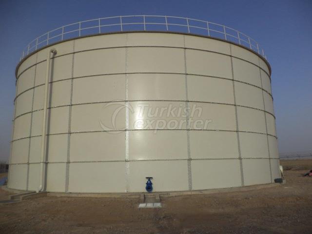 خزان المياه سيليندريك