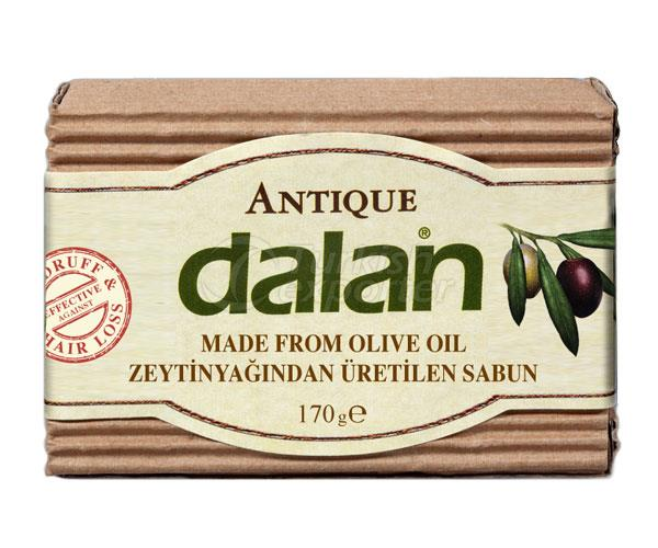 Hand-Made Olive Oil Soap