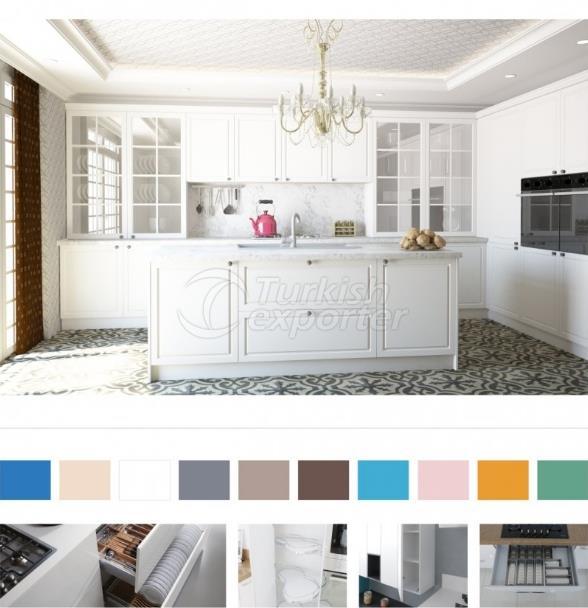 Kitchen Furniture-Decoration Artemis