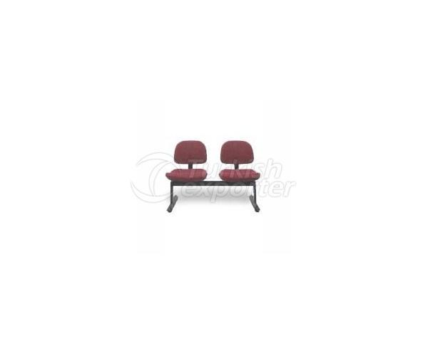 Waiting Chair Cagdas
