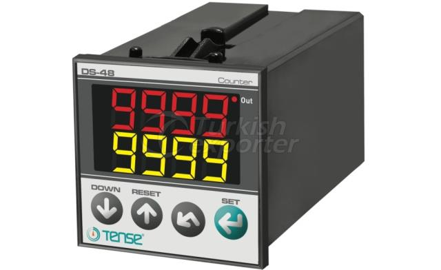 Counters DS-48