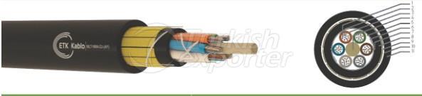 Fiber Optic Cables MLT-NMA-DJ-(AY27)