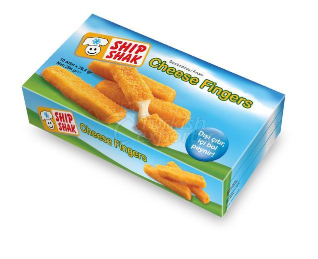 Shipshak Cheese Finger