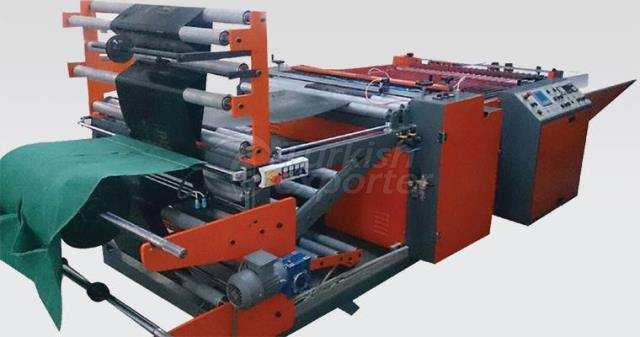 Bag Cutting Machine ESM - 80P SC