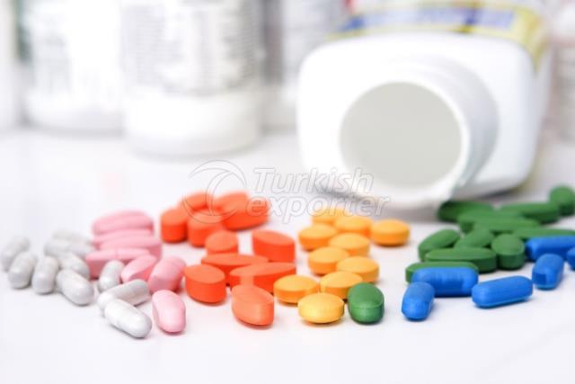 Vompharma Pharmaceutical Warehouses