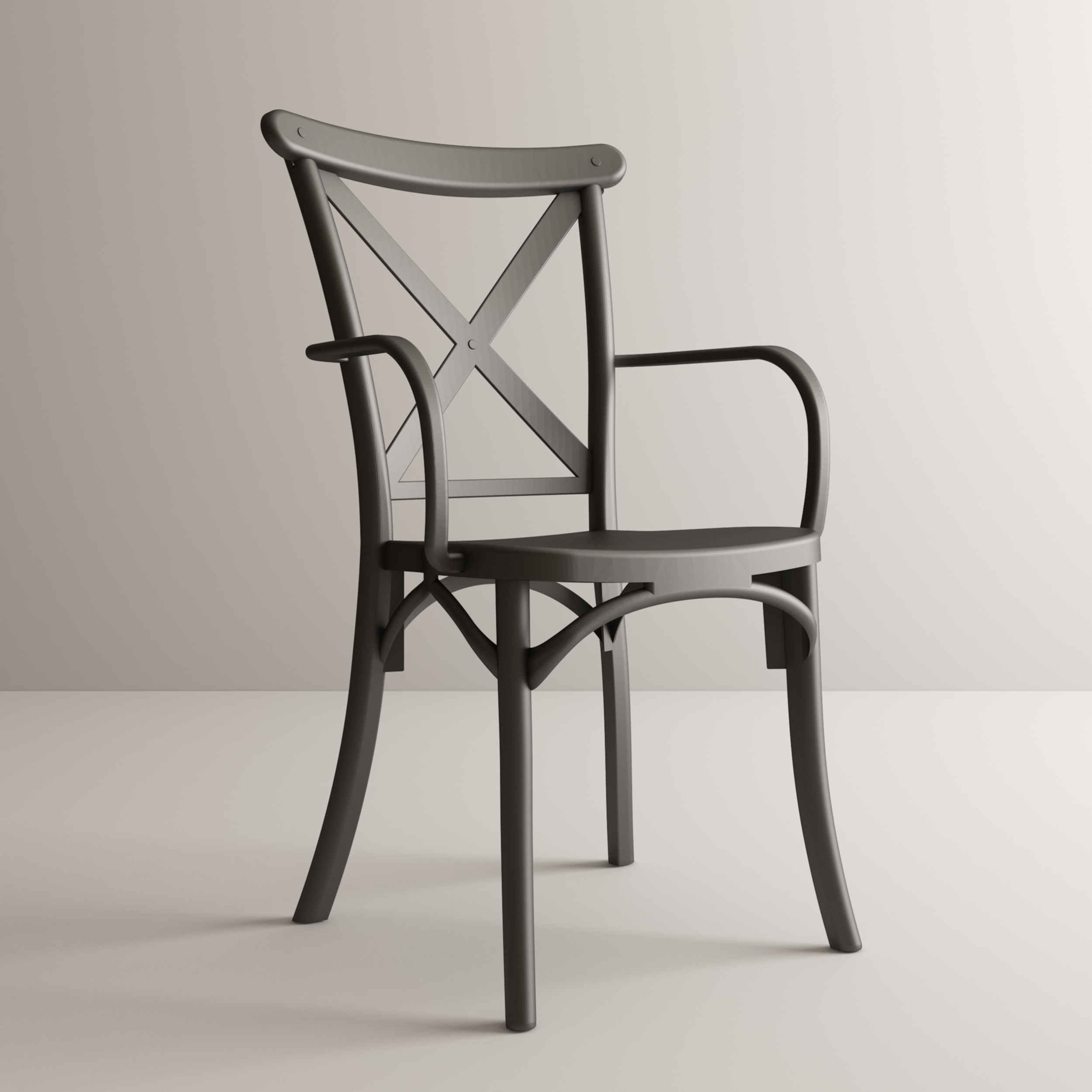 CROSS XL Chair