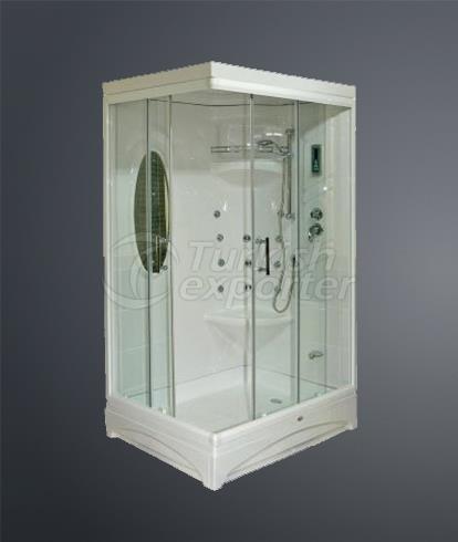 Compact Duş Sistemleri C-2012R