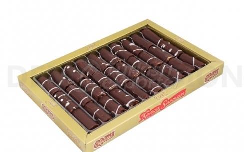 الهراء مع الشوكولاته