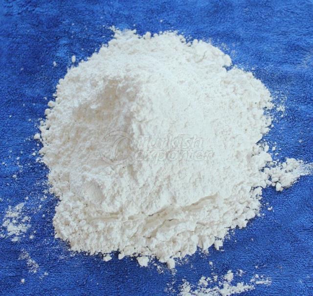 Hydroxyde d'aluminium