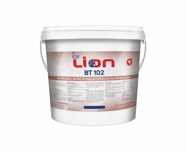 Isolion Bt 102 One Component Insulation Material