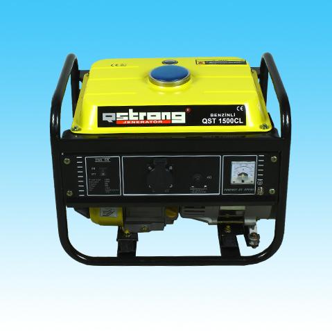 Gasoline Generator QST1500CL