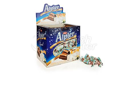Chocolate De Presente