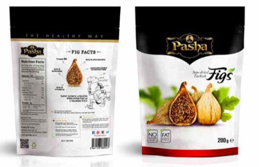 Pasha Dried Figs