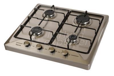 Cooker - T1040-CE (Inox)