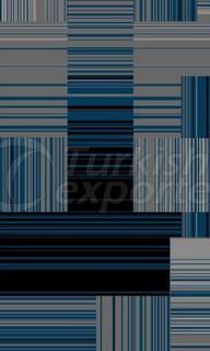 G0557 GREY BLUE U16