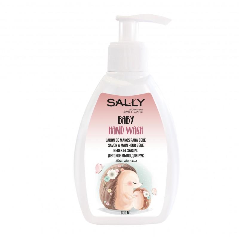 BABY HAND WASH