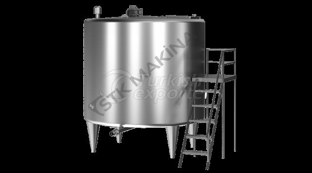 Brine Storage Tank