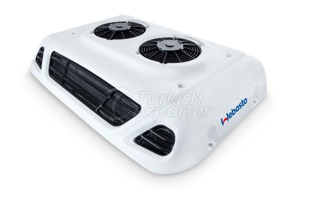 Frigo Top 35 RT-DS Multi Temp.  Soğutucular