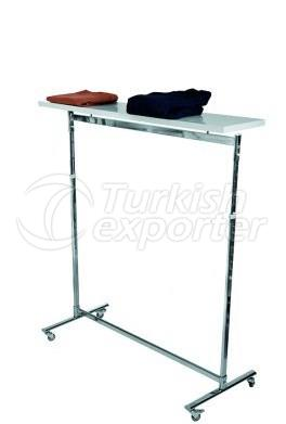 Clothes Hanger Trolley