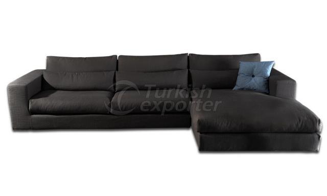 EA2010 Corner Sofa