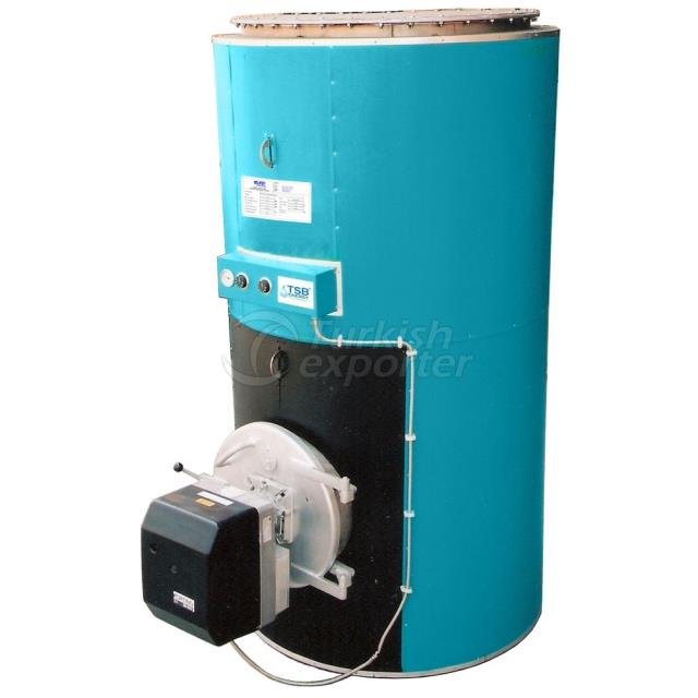 Direct Hot Water Generator