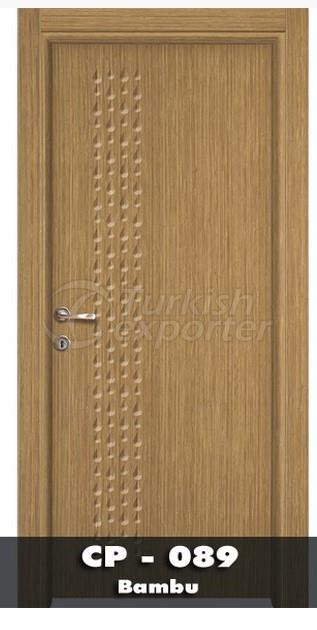Door Bamboo- CP - 089
