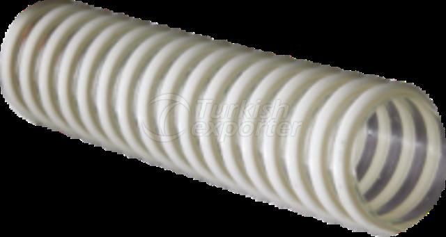 Opaque Spiral Hose Ls)