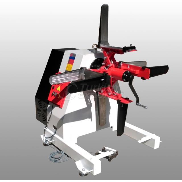 Mechanical Roll Opener