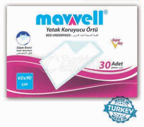 MAVVELL BED PROTECTION COVER