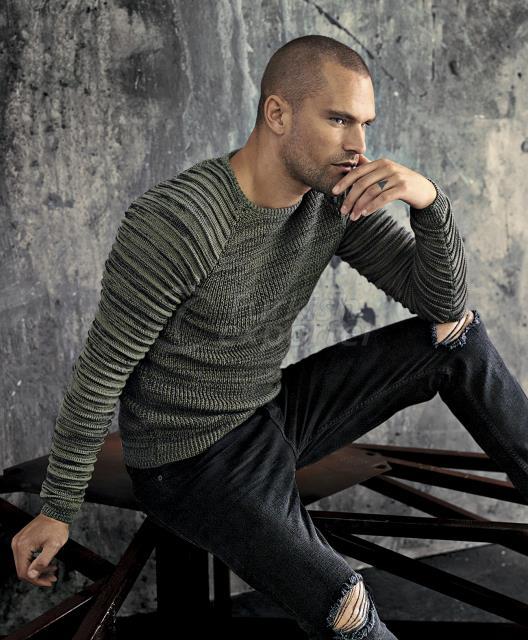 Suéter Lgs