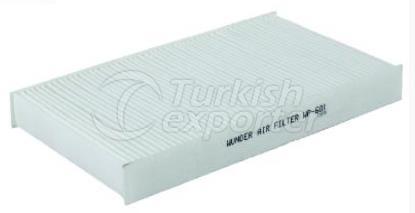Pollen Filter WPK 601