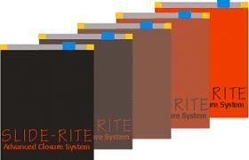 Slide-Rite Bag