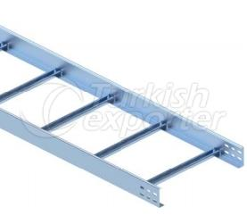 Type de Ladder Cable Trays EL75