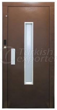 Porta Elevador AKS-004