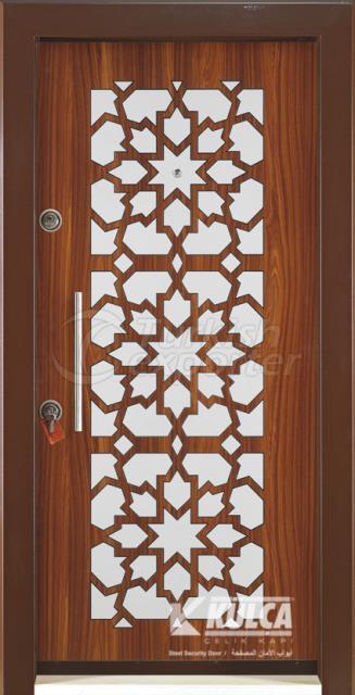 K-7005 ( LAMINOX DOOR)