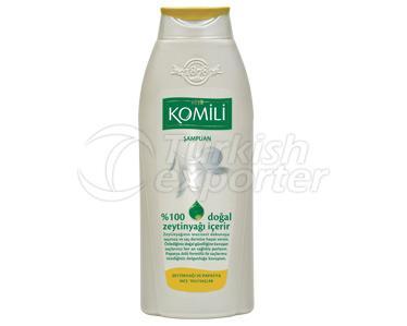 Komili Shampoo Cheveux minces