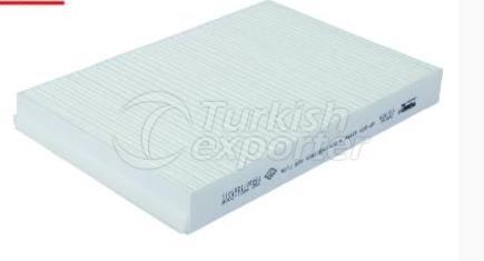 Pollen Filter WPK 309