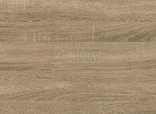 654 HG German Oak  Panel