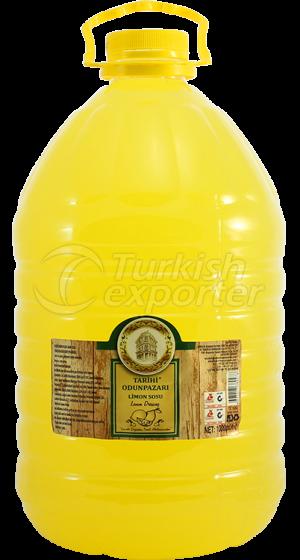 Lemon Sauce 1000ml