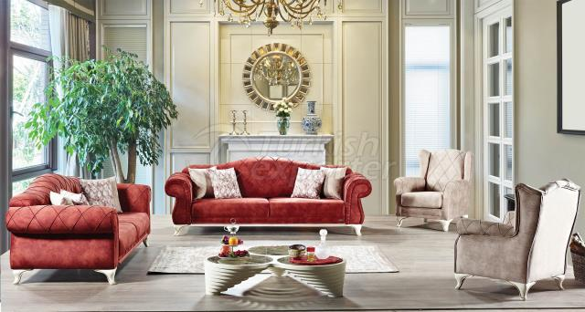 Ramos Sofa Set