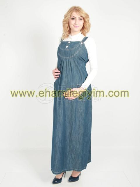 Maternity Modest Dresses