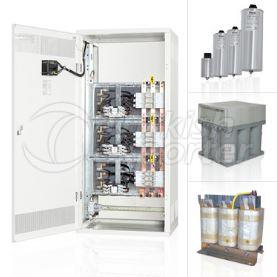 LV Power Quality Solutions