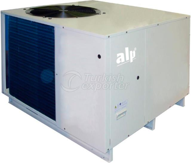 Alp Package Type Air Conditioner