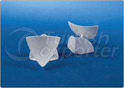 Hygienic Pvc Profiles