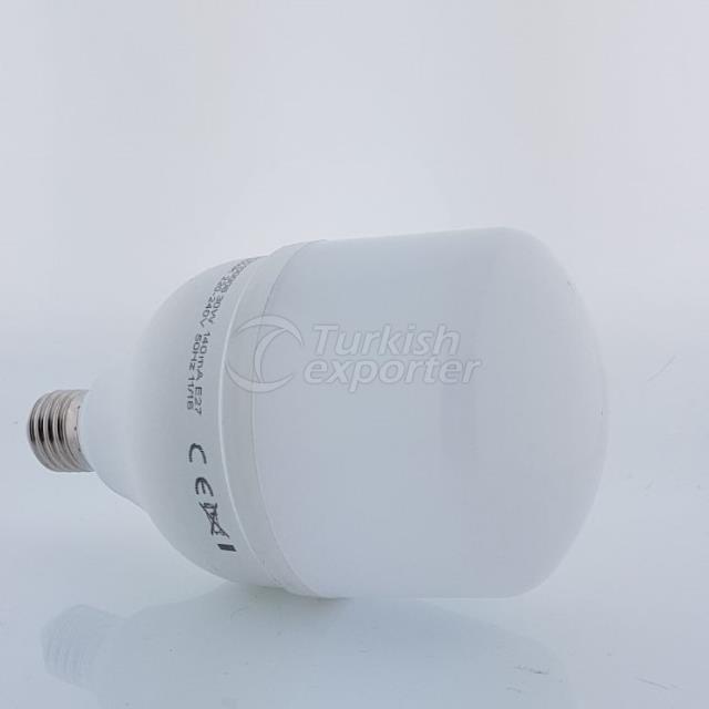 High Powered LED Lamp