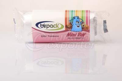 Eco Roll Garbage Bags S