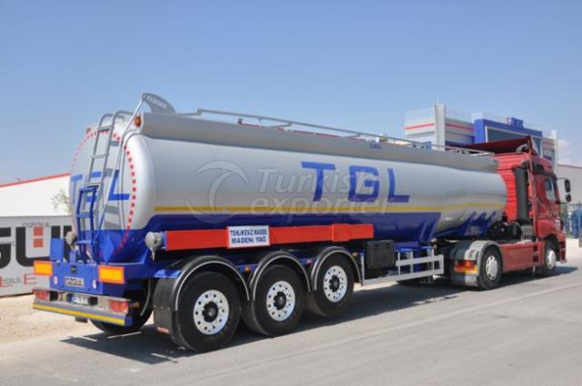 Izole Tanker