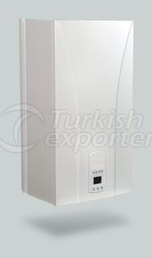 Brotje Energy Digit Combi Boiler