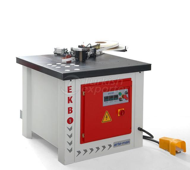 Eğri kenar Bantlama Makinesi EKB-01