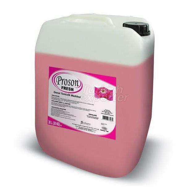 General Cleaning-Proson Fresh
